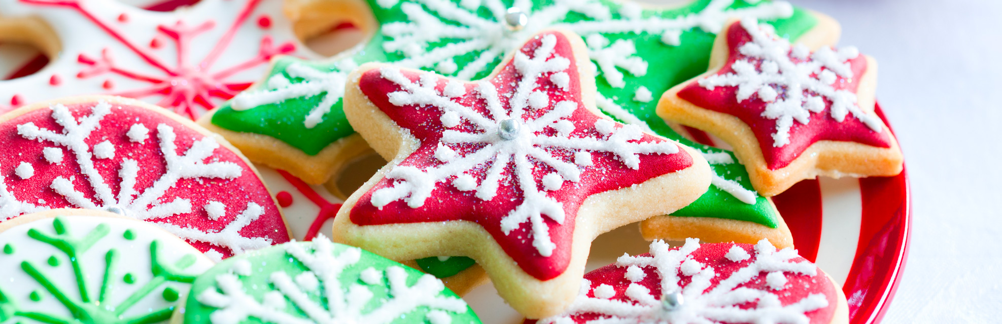 christmas recipes category image