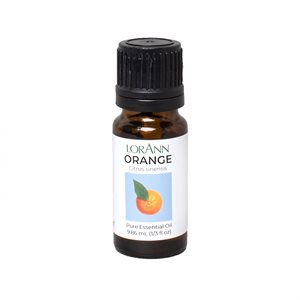 Orange Oil, Natural