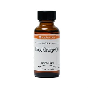 Blood Orange Oil, Natural