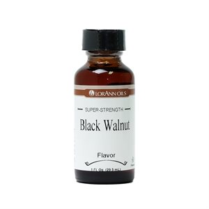 Black Walnut Flavor