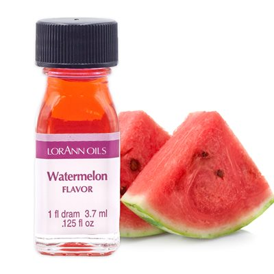 Watermelon Flavor 1 dram