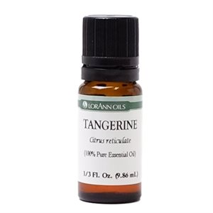 Tangerine Oil, Natural