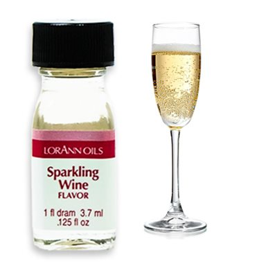 Sparkling Wine (formerly Champagne) Flavor  1 dram