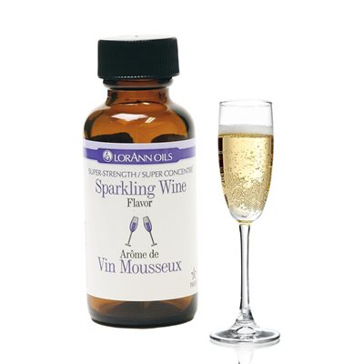 Sparkling Wine (formerly Champagne) Flavor  1  oz.