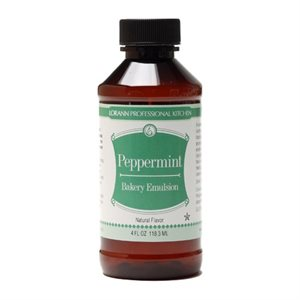 Peppermint, Bakery Emulsion