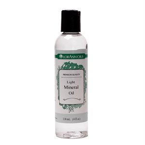 Mineral Oil, Light