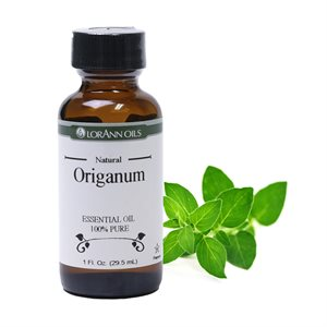 Origanum Oil, Natural
