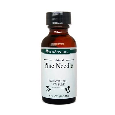 Pine Needle Oil, Natural 1  oz.