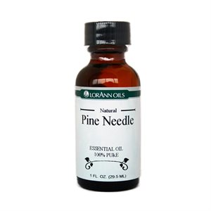 Pine Needle Oil, Natural