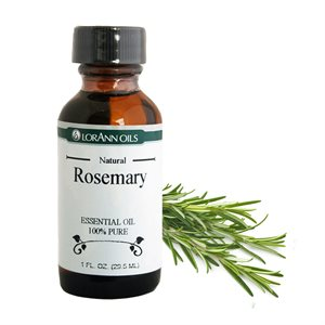 Rosemary Oil, Natural