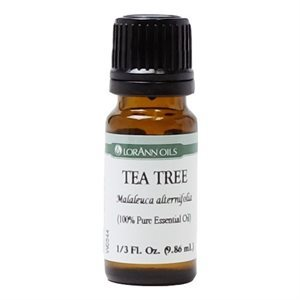 Tea Tree Oil, Natural