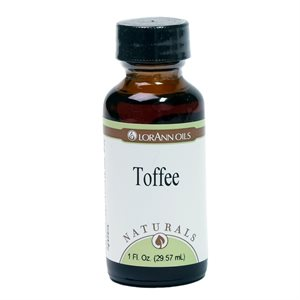 Toffee Flavor, Natural