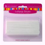 LOLLIPOP STICKS, SMALL (100 PACK)
