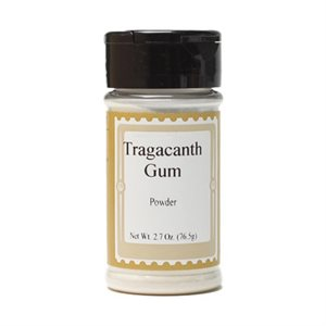 Tragacanth Gum Powder