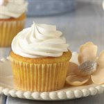 Best Ever Yellow Cupcakes