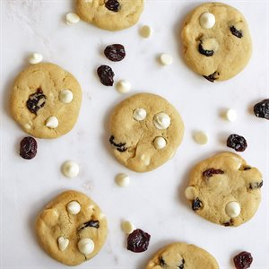 Cheery Cherry Cookies