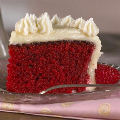 Red Velvet Cake Recipe Pdf